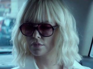 Atomic Blonde: Lorraine Arrives (Home Ent.)
