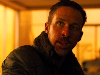 Blade Runner 2049: Plan (TV Spot)