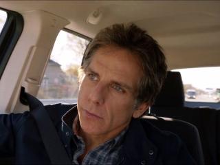 Brad's Status (Home Ent. Trailer)