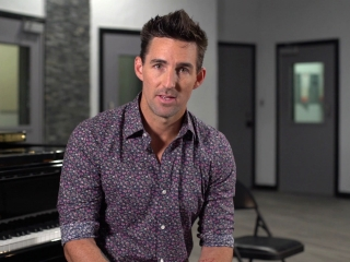 The Star: Inside The Music From The Star-Jake Owen (Featurette)