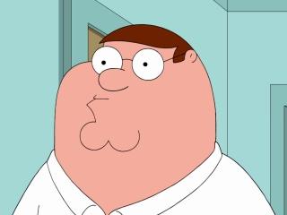 Family Guy: President Putin Beats Up Peter