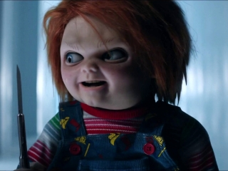 f906ee6a9db1 Cult of Chucky Reviews - Metacritic