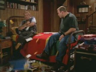 The King Of Queens: Clip 1