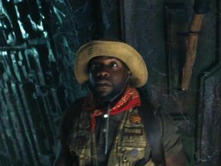 Jumanji: Welcome To The Jungle: Alex Leads The Way