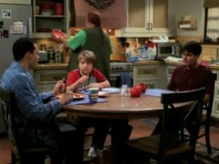 Two And A Half Men: Season 5
