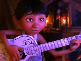 Coco: Music Of Coco (Featurette)