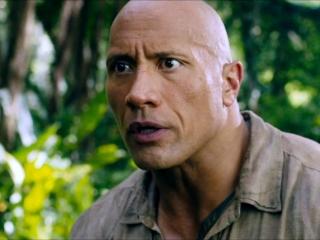 Jumanji: Welcome To The Jungle: Play (TV Spot)