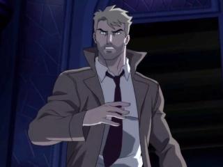 Justice League Dark (Clean Trailer)