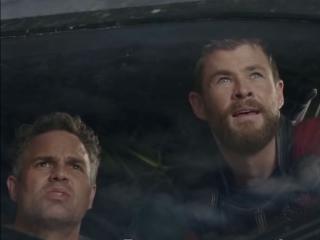 Thor: Ragnarok (Spanish Trailer Subtitled)