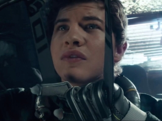 Ready Player One (Spanish Trailer 1 Subtitled)