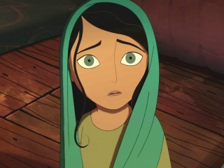 The Breadwinner (Clean Trailer)
