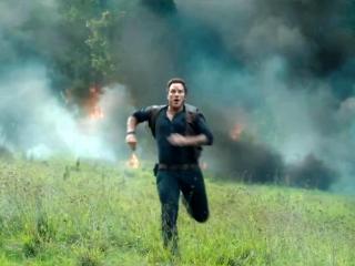 Jurassic World: Fallen Kingdom (Trailer Tease)