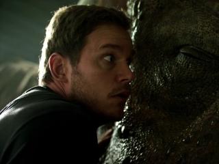 Jurassic World: Fallen Kingdom (Thursday Trailer Tease)
