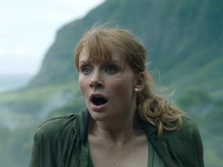 Jurassic World: Fallen Kingdom (Run Trailer Tease)