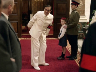 The Death Of Stalin (UK Trailer)