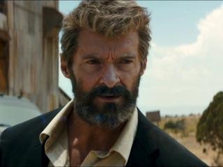 Logan (Clean Trailer)