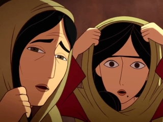 The Breadwinner (Now Playing Trailer)
