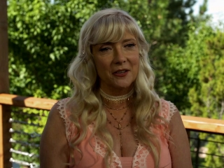 Just Getting Started: Glenne Headly On Working With Morgan Freeman
