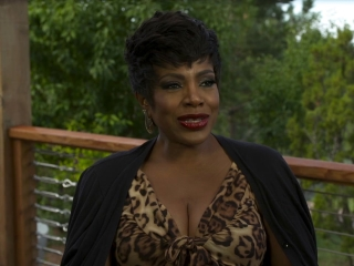 Just Getting Started: Sheryl Lee Ralph On The Plot Of The Film