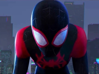 Spider-Man: Into The Spider-Verse (Latin America Market Trailer 1)
