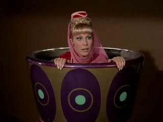 I Dream Of Jeannie: Clip 4
