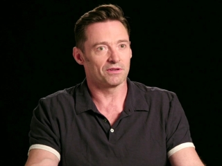 The Greatest Showman: Hugh Jackman On How Directo Michael Gracey Got Involved With The Film