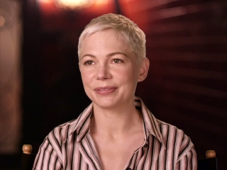 The Greatest Showman: Michelle Williams On Why She Wanted The Role
