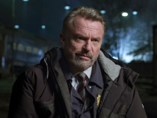 The Commuter: Sam Neill On The Story