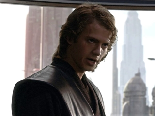 Star Wars Episode III: Revenge of the Sith (Trailer 2)
