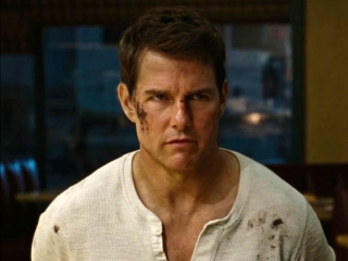 Jack Reacher: Never Go Back (Clean Trailer)