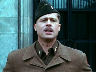 Inglourious Basterds (Clean Trailer)
