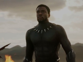 Black Panther (Latin America Market Trailer 1)