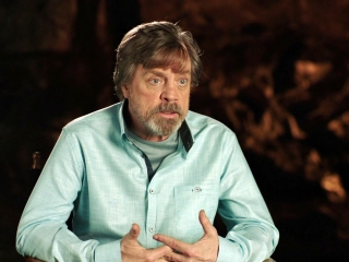 Star Wars: The Last Jedi: Mark Hamill On The Gravity Of The Situation, Rey Needs Luke