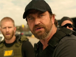 Den Of Thieves (Trailer 2)