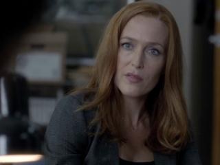 The X-Files: My Struggle III