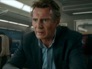 The Commuter: Hand Me The Phone