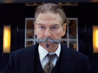 Murder on the Orient Express (Clean Trailer)