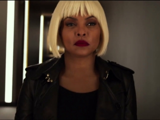 Proud Mary: Totally Fly (Featurette)