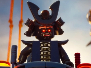 The Lego Ninjago Movie Trailers, Videos, Clips - Video Detective