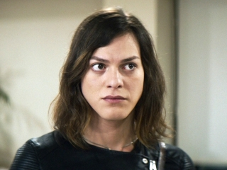 A Fantastic Woman: A Sensitive Situation