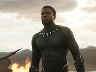 Black Panther: Good To Be King (Featurette)