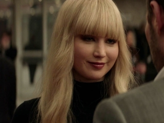 Red Sparrow: A Sparrow Knows (TV Spot)
