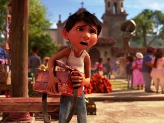 Coco (Latin America Market Trailer)