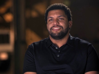 Den Of Thieves: O'Shea Jackson Jr. On His Character 'Donnie'