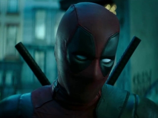 Deadpool 2: No Good Deed