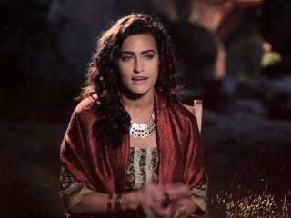 Samson: Caitlin Leahy On Why Audiences Should See The Film