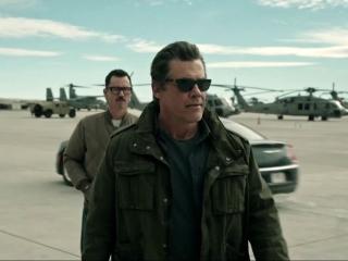 Sicario 2: Soldado (Latin America Market Trailer 1 Subtitled)