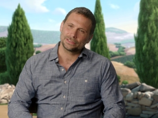 Ferdinand: Jeremy Sisto On His Character 'Raph'