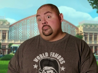 Ferdinand: Gabriel Iglesias On The Hedgehogs