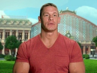 Ferdinand: John Cena On The Story Of 'Ferdinand'